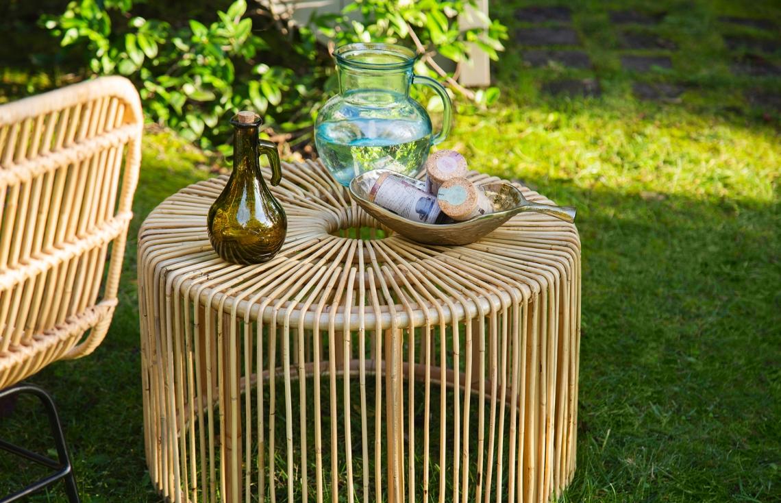 El vidrio reciclado, protagonista del verano.