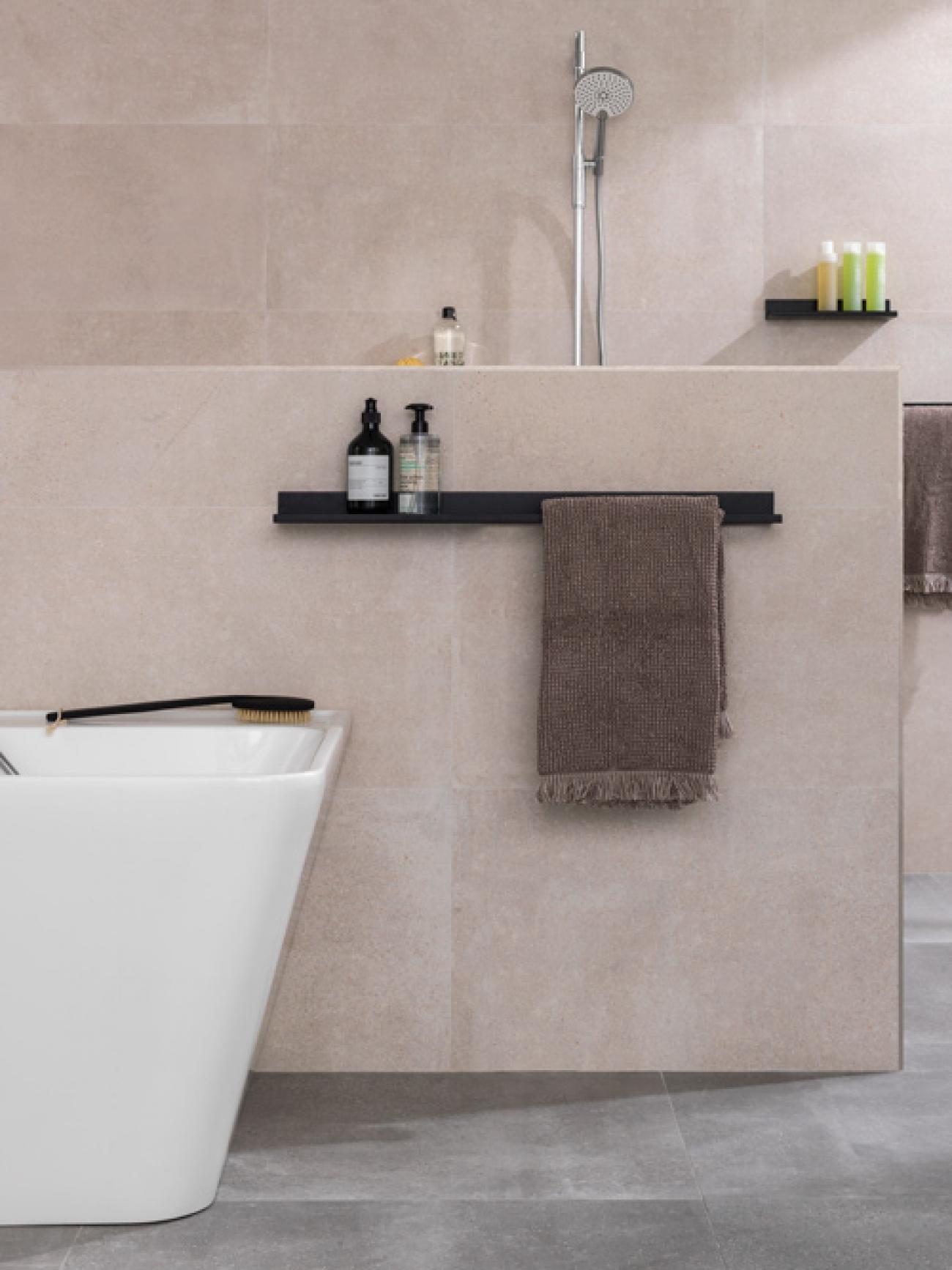 Essence-C Noken Porcelanosa Bathrooms.