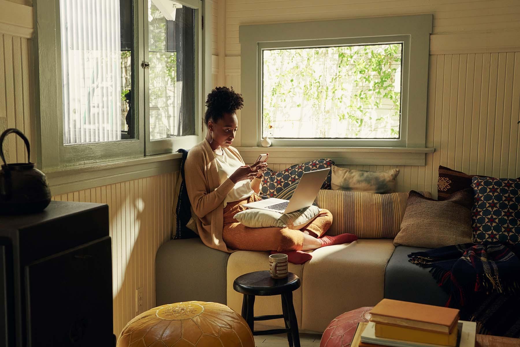 Un nuevo concepto de alojamiento para nómadas digitales.