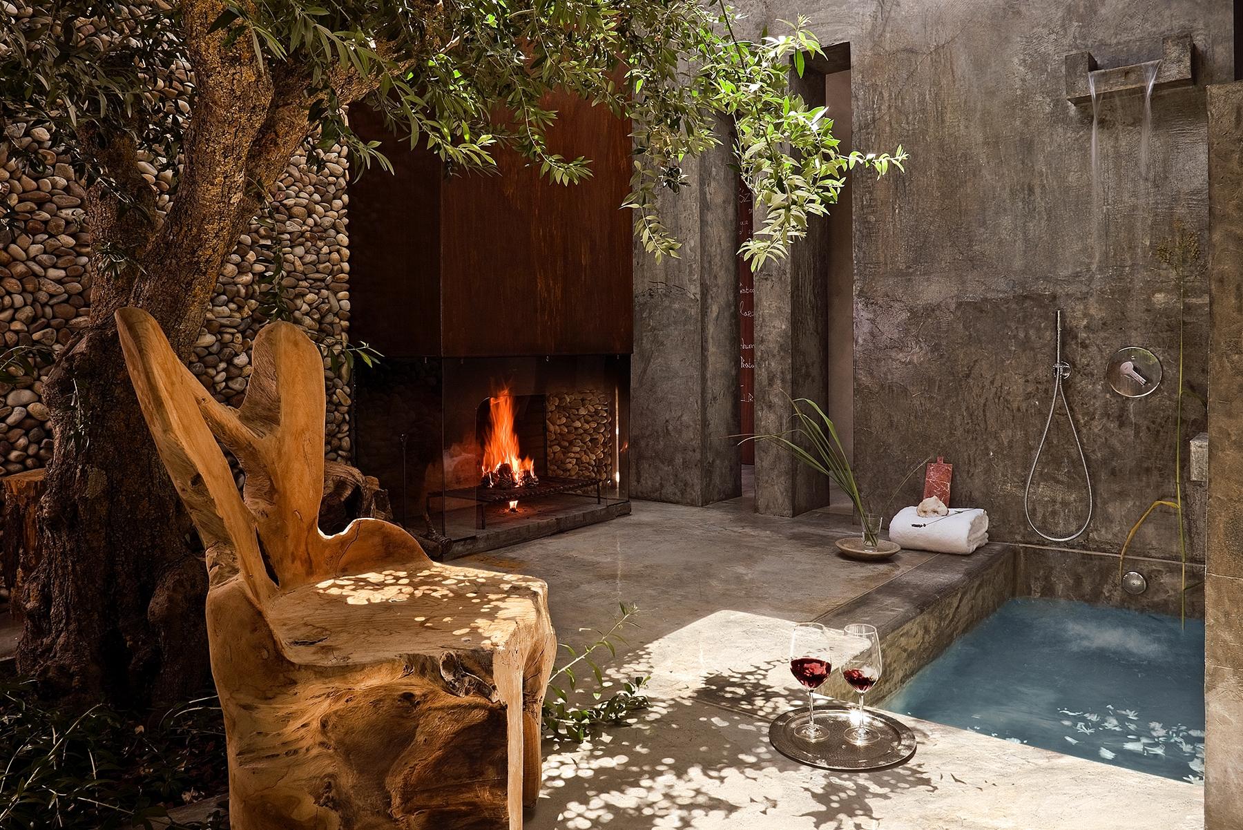 Hotel Areias Do Seixo, Portugal.