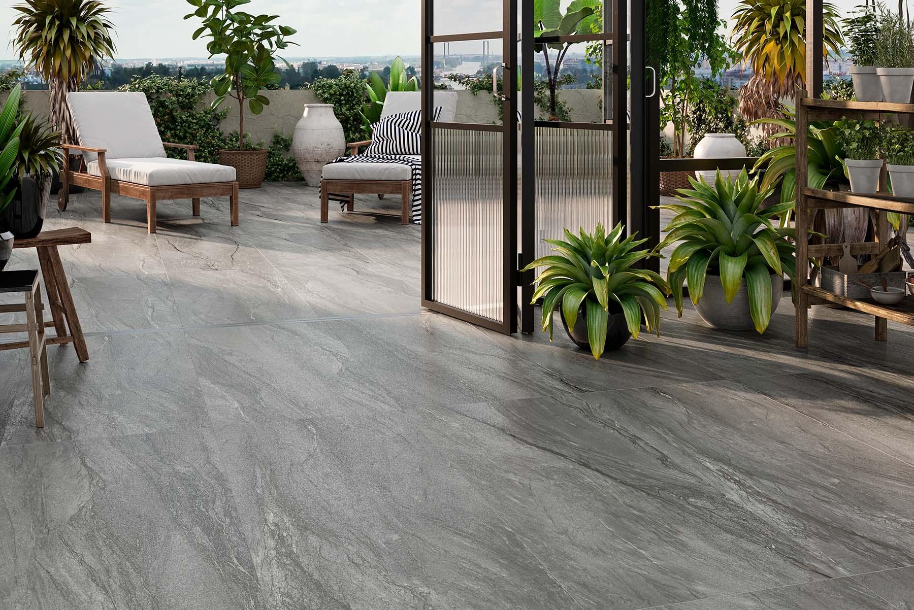 Roca Marble Platinum.