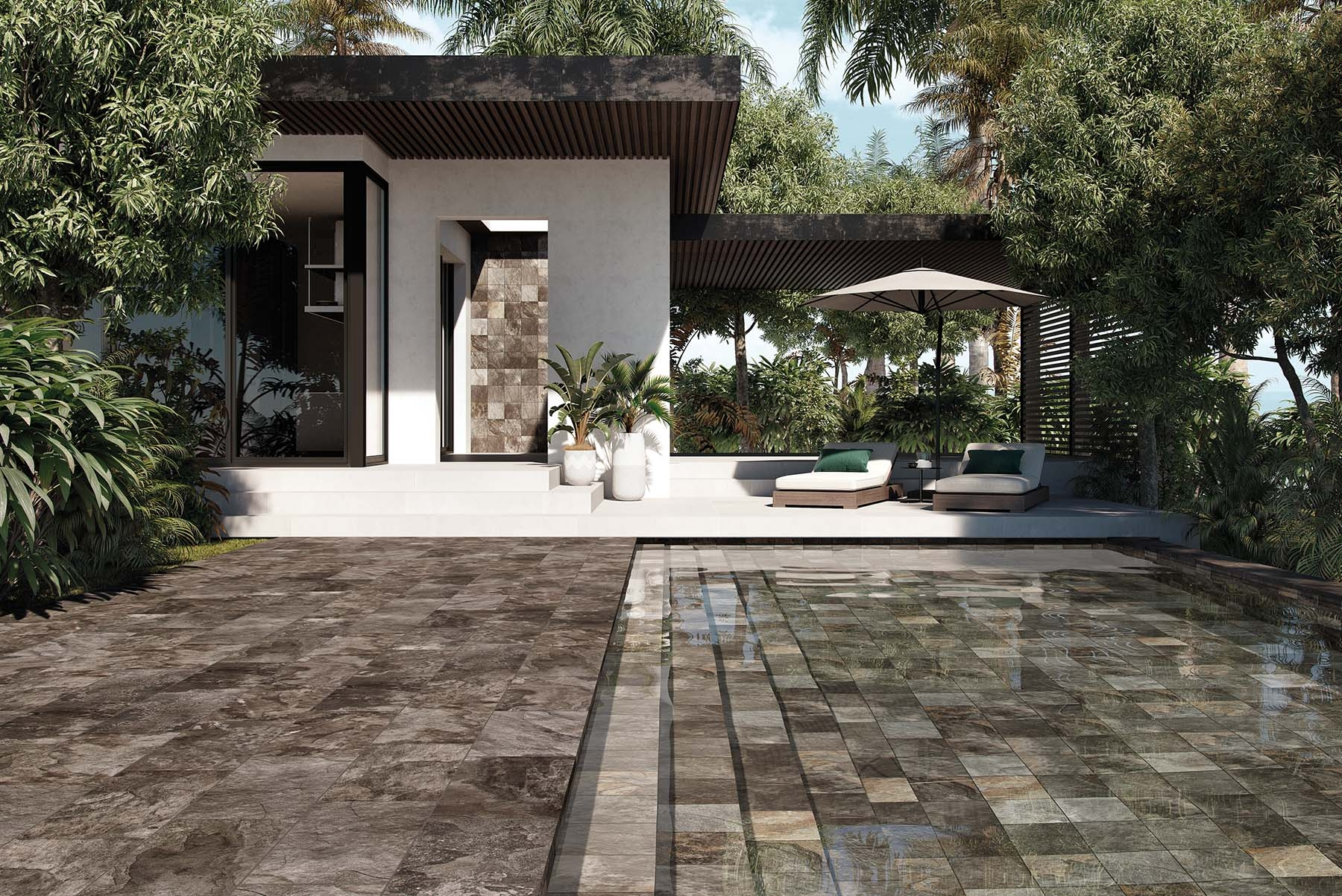 Bali Stone de Undefasa.