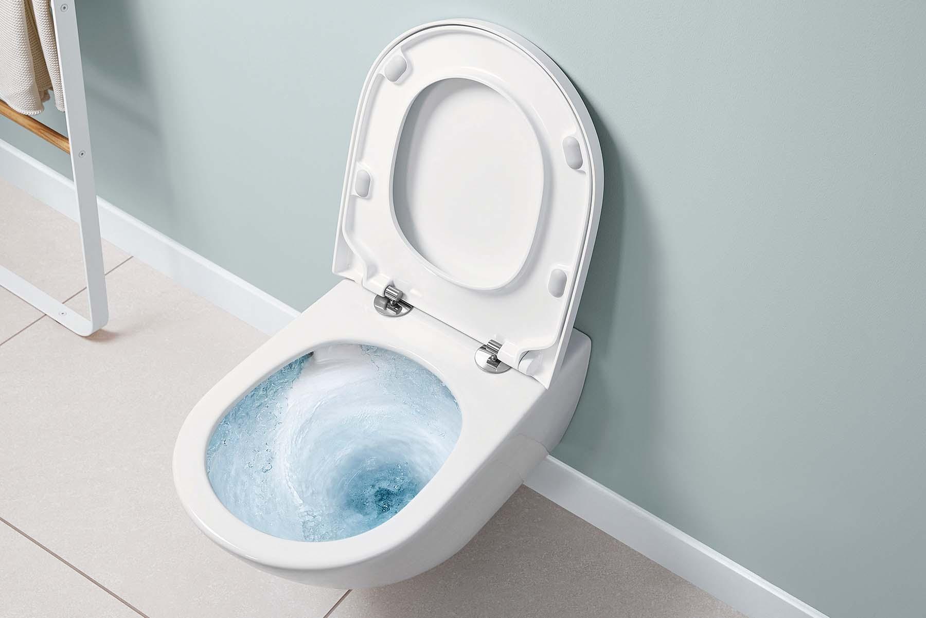 TwistFlush nos permitirá ahorrar agua en cada descarga.