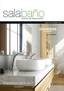 portada revista sala baño 191