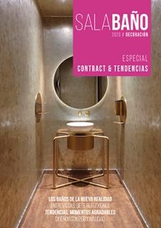 SALA BAÑO ESPECIAL CONTRACTC & TENDENCIAS 2020